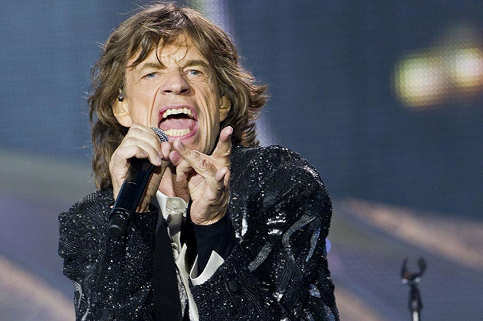 Interview: Mick Jagger talks about Get On Up