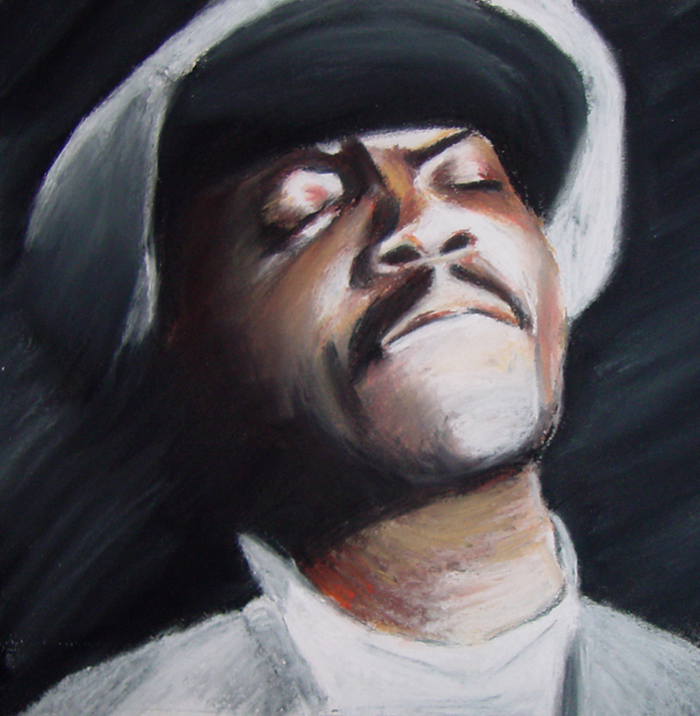 Keith Robinson Wants To Play Donny Hathaway