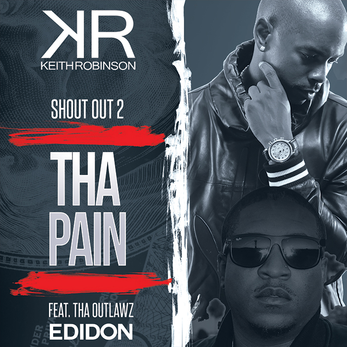 SHOUT OUT 2 THA PAIN: NEW RELEASE & VIDEO