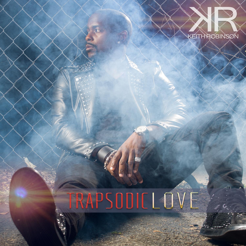 TRAPSODIC LOVE MUSIC RELEASE: July 4th