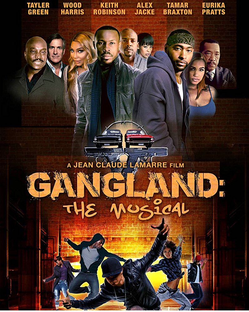 GANGLAND: The Musical 2019 – RELEASE DATE: Coming Soon